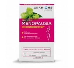 Granions Menopausia