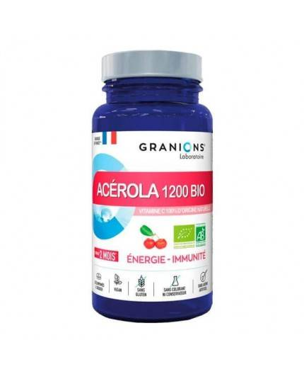 Granions Acerola 1200 Bio