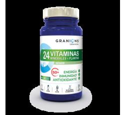 Granions 24 Vitaminas