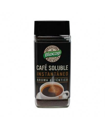 Cafe Soluble Instantaneo