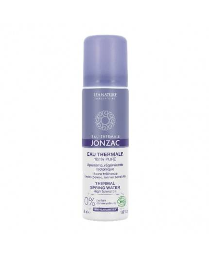 Agua Termal Spray ETJ (50 ml.)