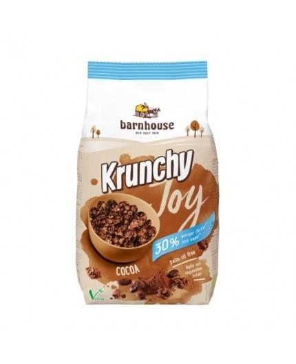 Muesli Krunchy Joy Chocolate