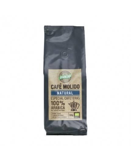 Cafe Molido 100% Arabica