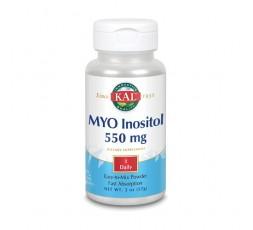 Myo Inositol