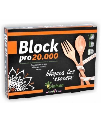 Block Pro 20000