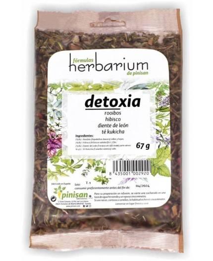 Detoxia Herbarium