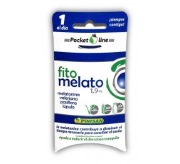 Pocketline Fito Melato