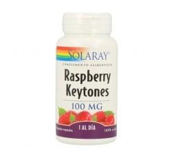 Rasperry Keytones (Cetona De Frambuesa)