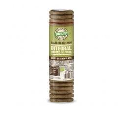 Galleta de Trigo Integral con Chips de Chocolate