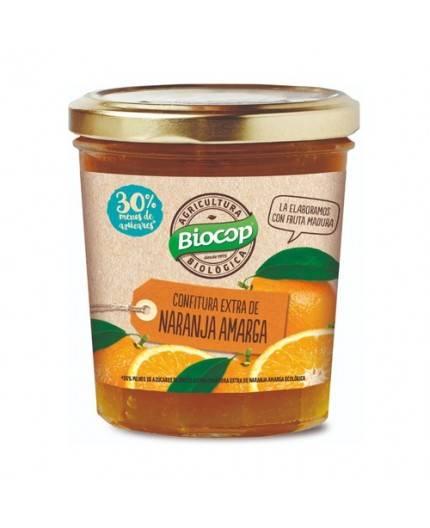 Confitura Extra De Naranja Amarga Bio