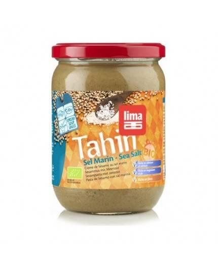 Tahin Tostado Con Sal