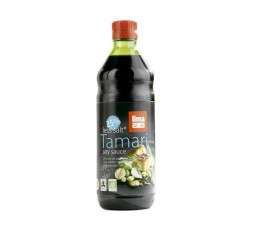 Tamari 25% Menos Sal