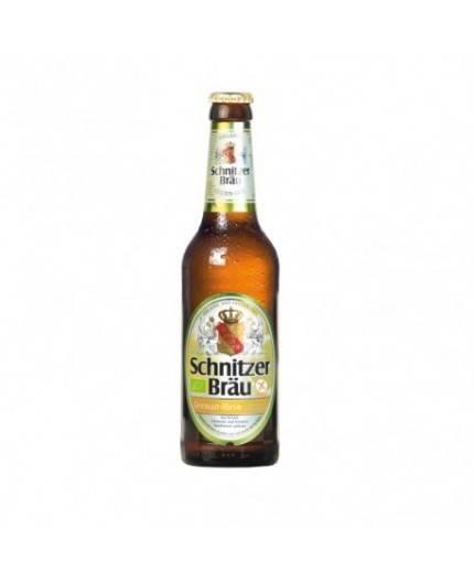 Cerveza De Mijo Con Limón Sin Gluten