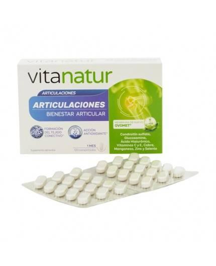 Vitanatur Articulaciones