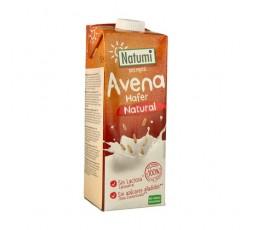 Bebida De Avena Natural Bio