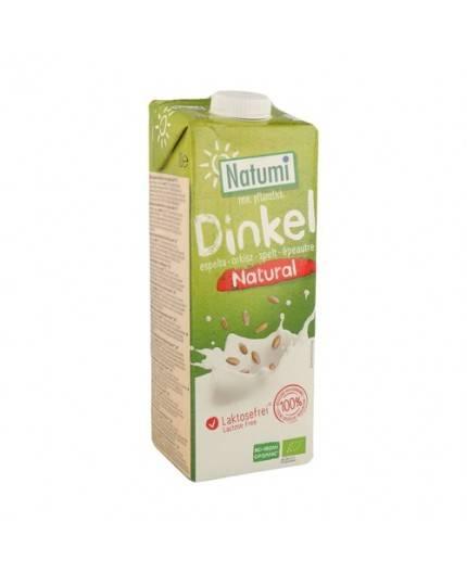 Bebida De Espelta Natural Bio