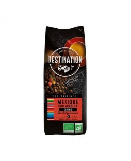Cafe En Grano Mexico 100% Arabica Bio