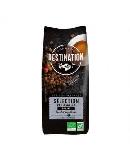 Café En Grano Selección 100% Arábica Bio