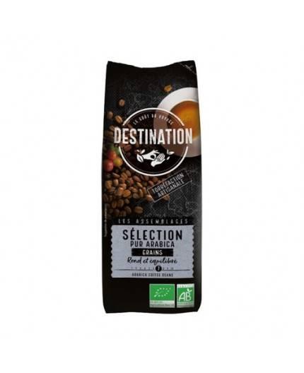 Cafe En Grano Seleccion 100% Arabica Bio.