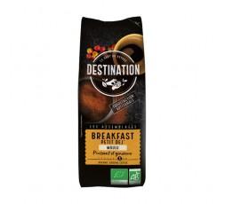Café Molido Para Desayuno Moulu Bio