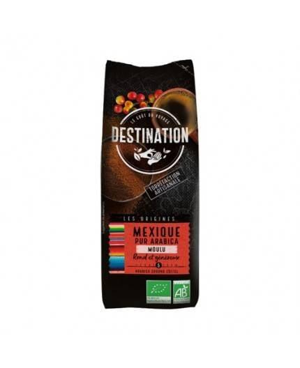Café Molido México 100% Arábica Bio