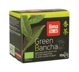 Te Verde Bancha