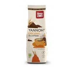 Cafe De Cereales Yannoh Envase Economico