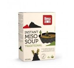 Sopa Miso Instantanea Tradicional