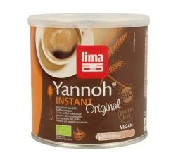 Yannoh Intant Sin Cafeina