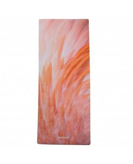 Esterilla Essential Coral Flamingo
