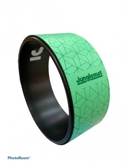 Rueda Geometry Verde