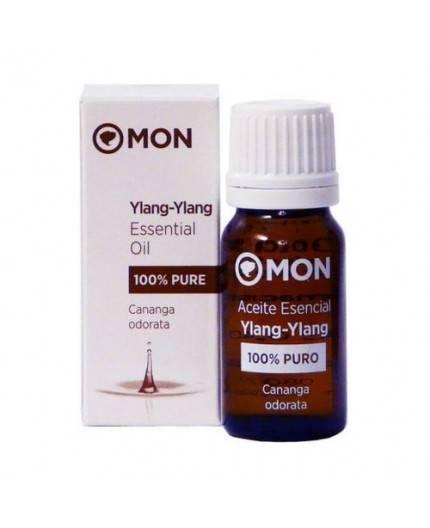 Ylang Ylang Aceite Esencial Eco