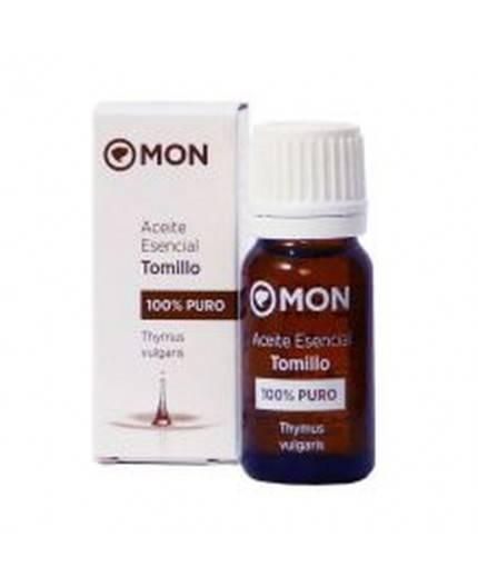 Aceite Esencial De Tomillo Eco