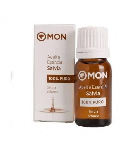 Aceite Esencial De Salvia Eco