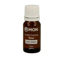 Aceite Esencial De Rosas