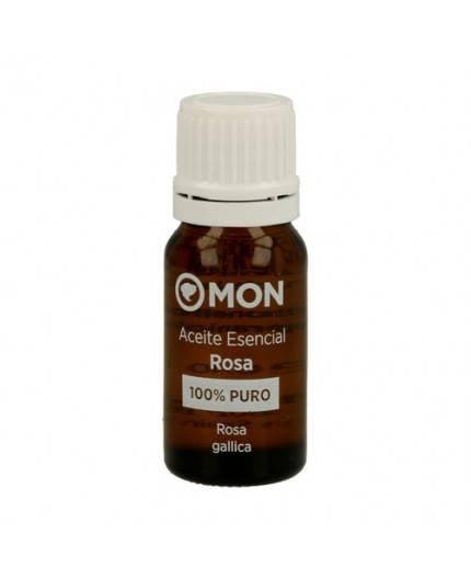 Aceite Esencial De Rosas Eco