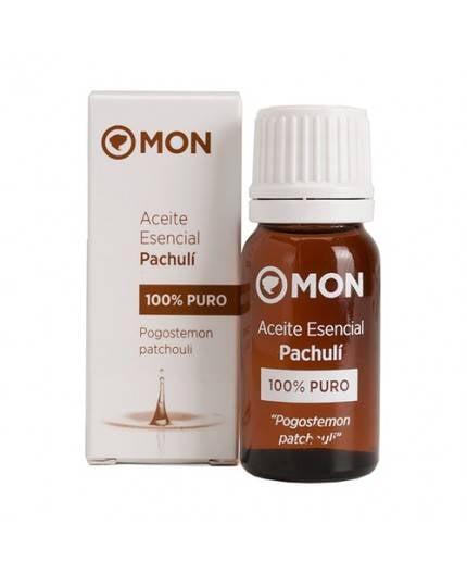 Aceite Esencial De Pachulí Eco