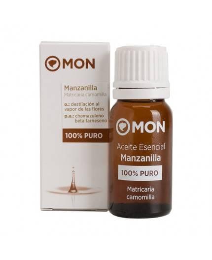 Aceite Esencial De Manzanilla Eco