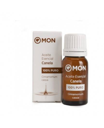 Aceite Esencial De Canela Eco