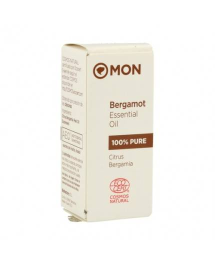Aceite Esencial De Bergamota Eco