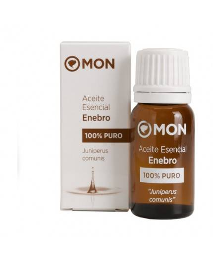 Aceite Esencial De Enebro Eco