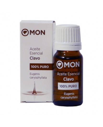 Aceite Esencial De Clavo Eco