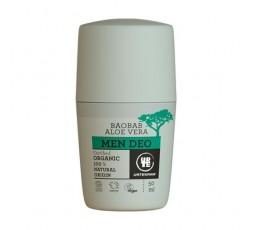 Desodorante Roll-On Baobab Aloe Men