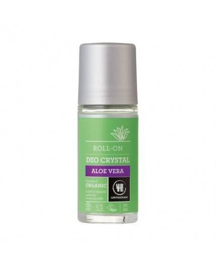 Desodorante Roll-On De Aloe Vera