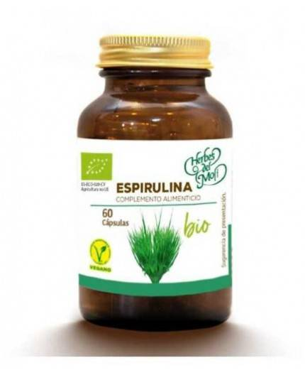 Espirulina ECO-BIO