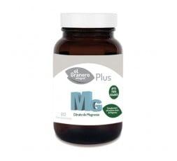 Mg 500 (Citrato De Magnesio)