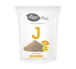 Jengibre Bio