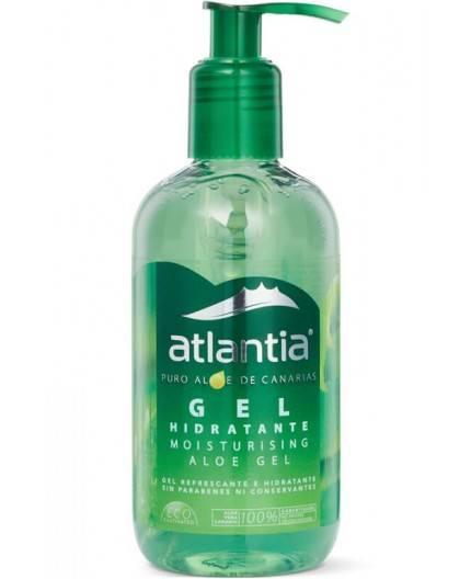 Gel Hidratante Aloe Vera Eco