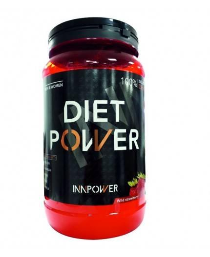 Diet Power Sabor Fresa