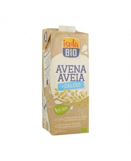 Bebida De Avena Con Calcio Bio